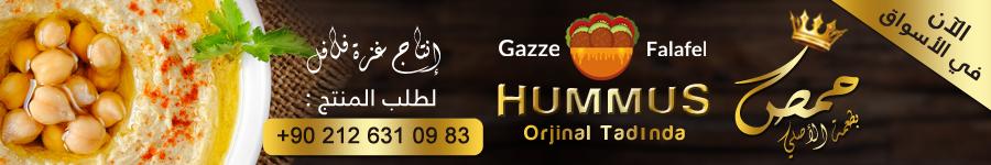 غزة فلافل